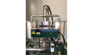 銀離子殺菌設備